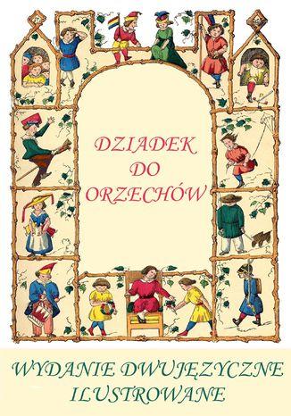 Okładka książki/ebooka Niemiecki dla dzieci. Kurs językowy