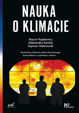 Okładka książki/ebooka Nauka o klimacie