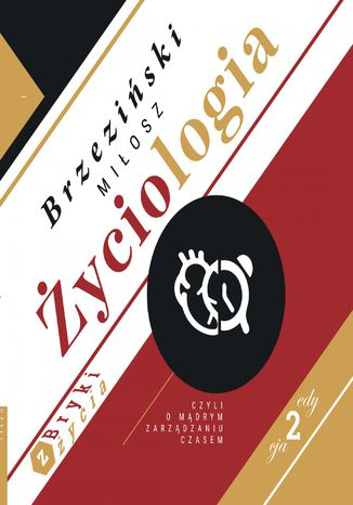 Okładka książki/ebooka Życiologia
