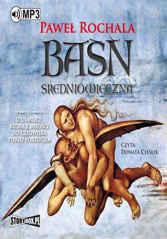Okładka książki Baśń średniowieczna