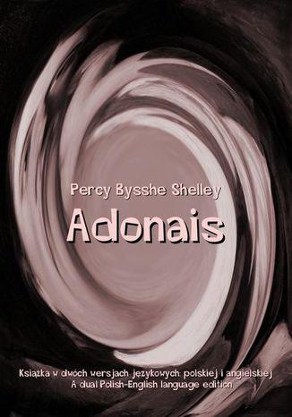 Okładka książki/ebooka Adonais