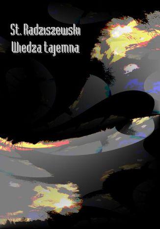 Okładka książki Wiedza tajemna
