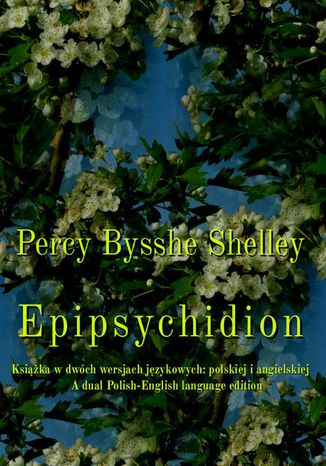 Okładka książki/ebooka Epipsychidion