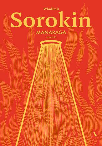 Okładka książki Manaraga
