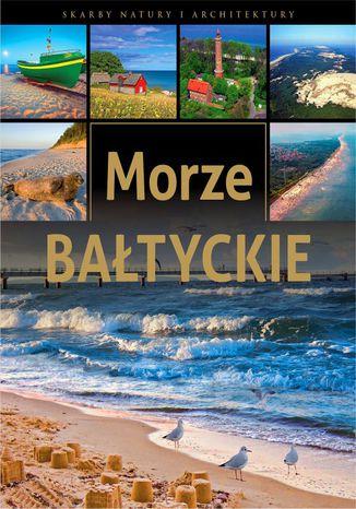 Okładka książki/ebooka Morze Bałtyckie