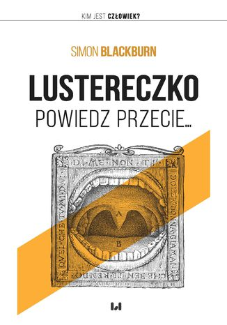 Okładka książki Lustereczko, powiedz przecie