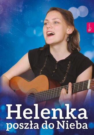 Okładka książki Helenka poszła do nieba