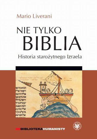Okładka książki Nie tylko Biblia