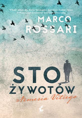 Okładka książki/ebooka Sto żywotów Nemesia Vitiego