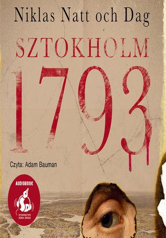 Okładka książki Sztokholm 1793