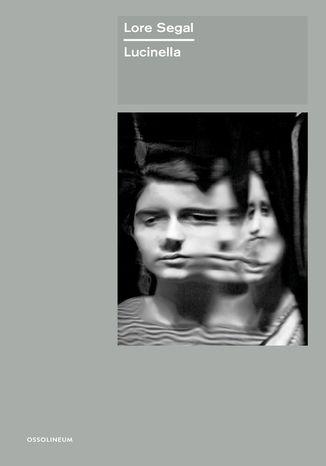 Okładka książki/ebooka Lucinella