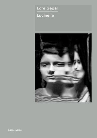 Okładka książki Lucinella