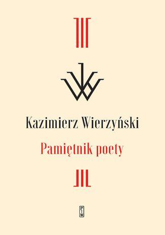 Okładka książki/ebooka Pamiętnik poety