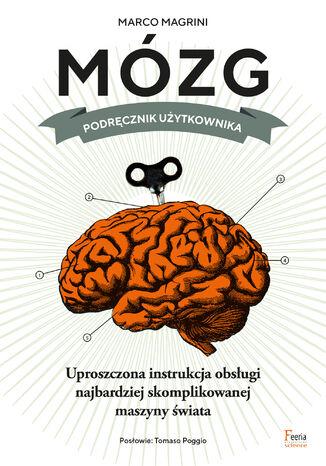 Okładka książki Mózg. Podręcznik użytkownika