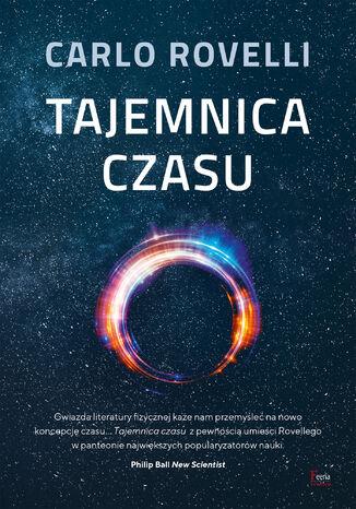 Okładka książki/ebooka Tajemnica czasu
