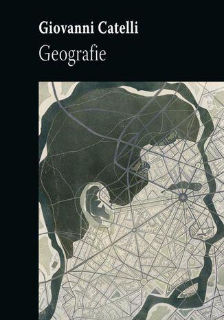 Okładka książki Geografie