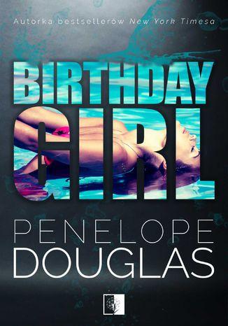 Okładka książki/ebooka Birthday Girl