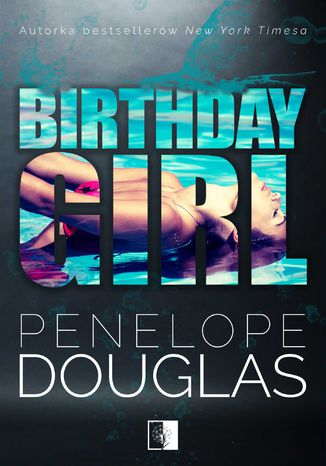 Okładka książki Birthday Girl