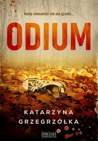 Okładka książki/ebooka Odium