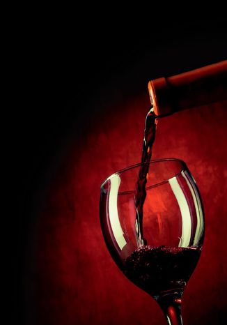 Okładka książki/ebooka Wino.Leksykon