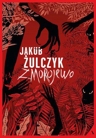 Okładka książki Zmorojewo