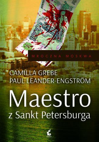 Okładka książki/ebooka Maestro z Sankt Petersburga