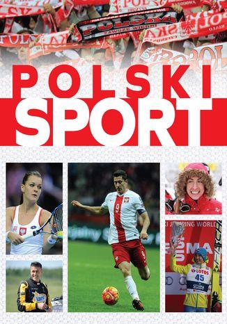 Okładka książki Polski sport