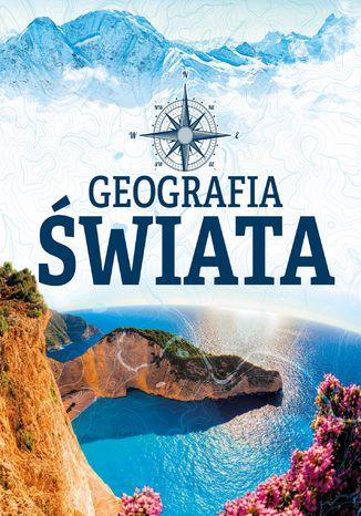Okładka książki/ebooka Geografia świata
