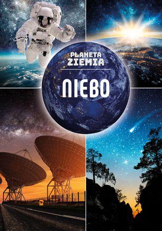 Okładka książki/ebooka Planeta Ziemia. Niebo