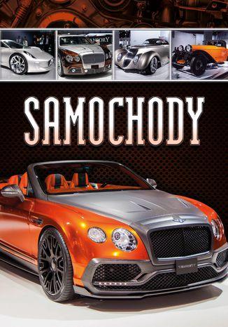 Okładka książki Samochody