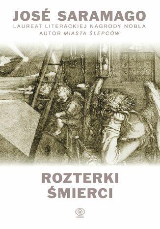 Okładka książki/ebooka Rozterki śmierci