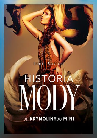 Okładka książki Historia mody
