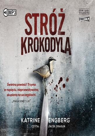 Okładka książki/ebooka Stróż krokodyla