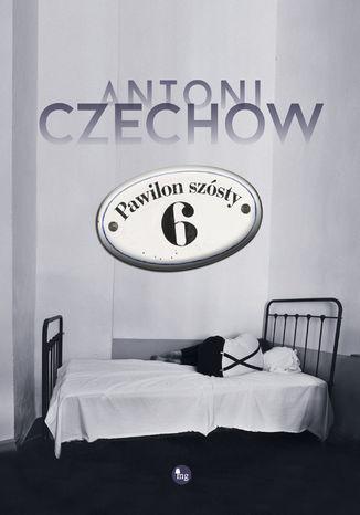 Okładka książki Pawilon szósty