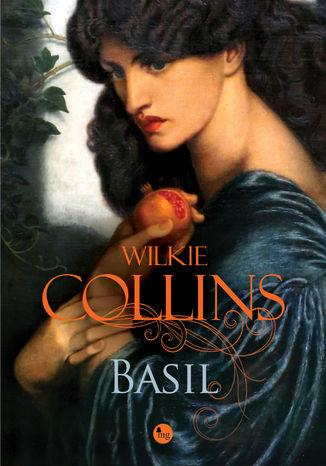Okładka książki Basil