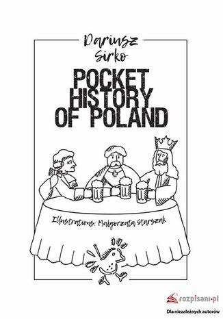 Okładka książki/ebooka Pocket History of Poland