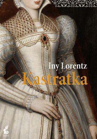 Okładka książki Kastratka