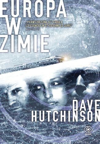 Ebook Europa w zimie