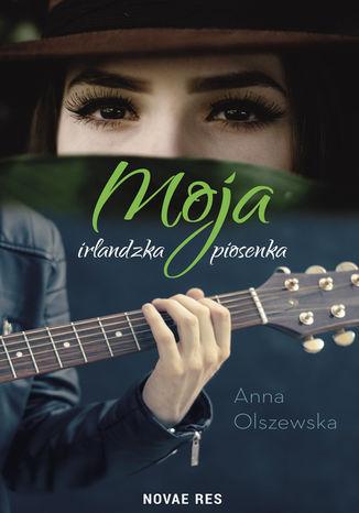 Okładka książki/ebooka Moja irlandzka piosenka