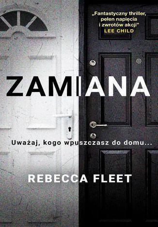 Okładka książki/ebooka Zamiana