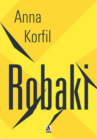 Okładka książki/ebooka Robaki
