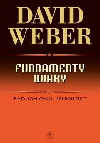 Okładka książki Fundamenty wiary