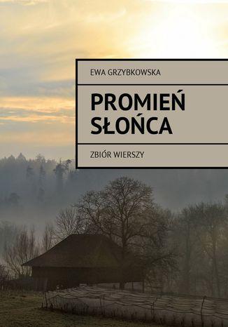Okładka książki/ebooka Promień słońca