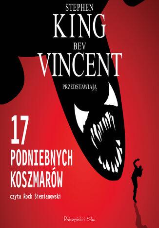 Okładka książki/ebooka 17 podniebnych koszmarów