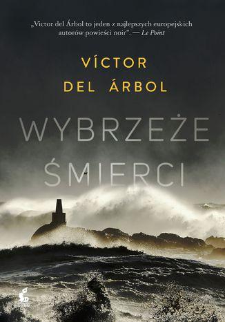 Okładka książki/ebooka Wybrzeże śmierci