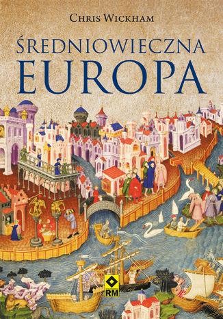 Okładka książki Średniowieczna Europa