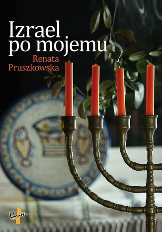 Okładka książki Izrael po mojemu