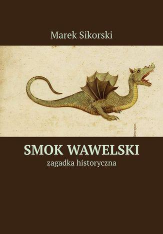 Okładka książki Smok wawelski