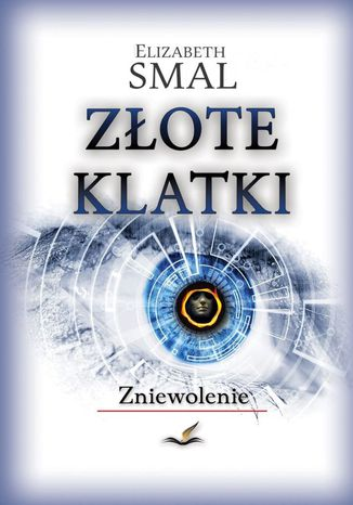 Okładka książki/ebooka Złote Klatki
