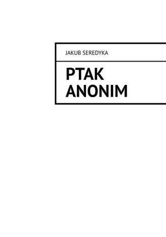 Ebook Ptak anonim